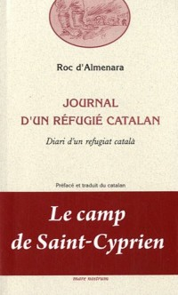Journal d'un refugié Catalan