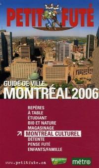 Le Petit Futé Montréal