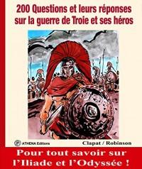 200 Questions Guerre de Troie