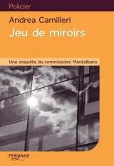 Jeu de miroirs [Gros caractères]