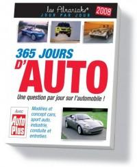 365 jours d'Auto 2008