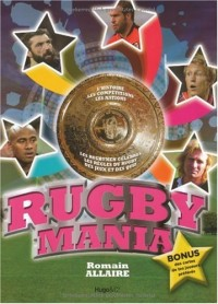 Rugby mania