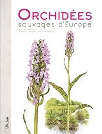 Orchidées sauvages d'Europe