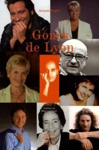 Gones de Lyon 1