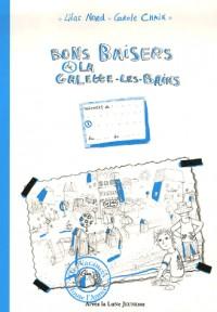 Bons baisers de La Galette-Les-Bains