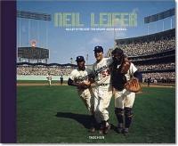 Neil Leifer: Ballet dans la poussière, l'âge d'or du baseball