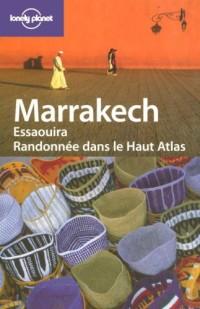 Marrakech Essaouira : Randonnée dans le Haut Atlas