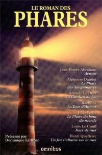 Le Roman des phares (N. Ed.)