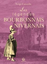 Les legendes du bourbonnais et du nivernais