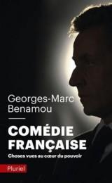 Comédie française [Poche]