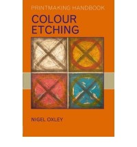 [ COLOUR ETCHING BY OXLEY, NIGEL](AUTHOR)PAPERBACK