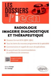 Radiologie Imagerie Diagnostique et Thérapeutique