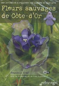 Fleurs Sauvages de Cote-d'Or