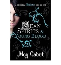 [ THE MEDIATOR: MEAN SPIRITS AND YOUNG BLOOD BY CABOT, MEG](AUTHOR)PAPERBACK