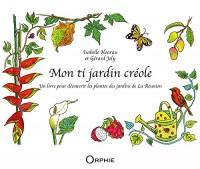 Mon Ti Jardin Creole
