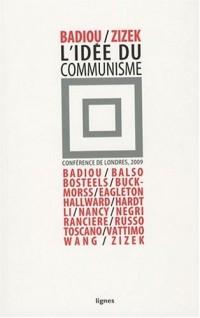 L'idée du communisme