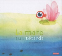 La mare aux têtards (1DVD)