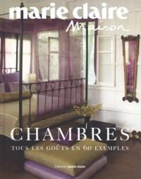 Chambres : Tous les goûts en 60 exemples