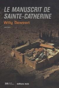 Le manuscrit de Sainte-Catherine
