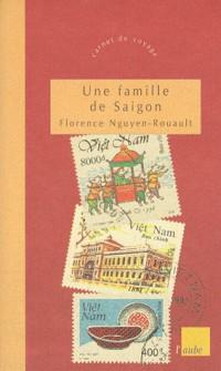 Une famille de Saïgon