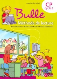 Bulle CP Cycle 2 : Méthode de lecture
