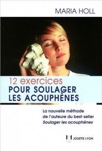 12 exercices pour soulager les acouphènes