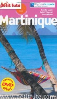 Le Petit Futé Martinique (1DVD)