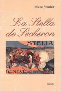 La Stella de Sécheron