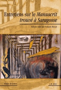 Entretiens sur le manuscrit trouvé à Saragosse
