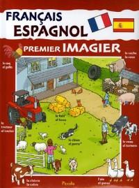 Premier imagier français-espagnol