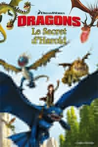 Dragons : Le secret d'Harold