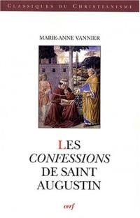 Per una storia d'Occidente : Les confessions de Saint Augustin