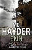 [ SKIN BY HAYDER, MO](AUTHOR)PAPERBACK