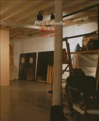 Pizzi Cannella. Polittici 2001-2002. Catalogo della mostra. Ediz. italiana, francese e Inglese