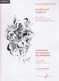 Un Mechant Tambour