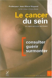 Le cancer du sein : un regard optimiste vers l'avenir