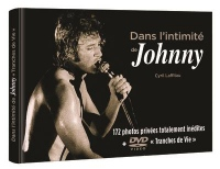 Dans l'Intimite de Johnny