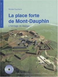 La place forte de Mont-Dauphin : L'héritage de Vauban (1DVD)