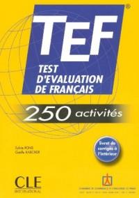 TEF - 250 activités