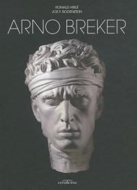 Arno Breker : Sculpteur, dessinateur, architecte, édition bilingue français-allemand
