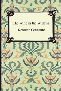 [( The Wind in the Willows )] [by: Kenneth Grahame] [Aug-2007]