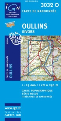 Oullins - givors