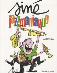 Jazzmaniaque