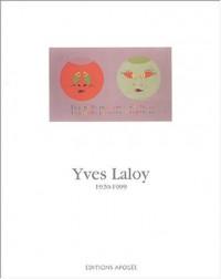 Yves Laloy, peintre surréaliste, 1920-1998