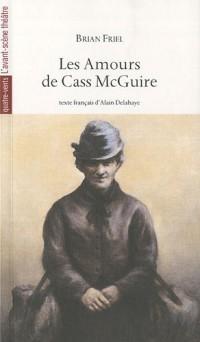 Les Amours de Cass McGuire