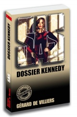 SAS 6 Dossier Kennedy [Poche]
