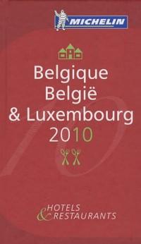 Belgique/België & Luxembourg