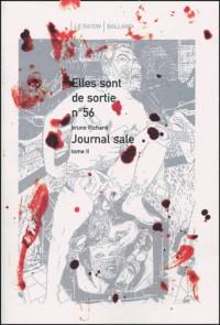 Journal sale