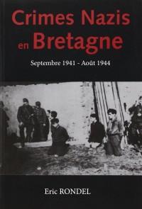Crimes nazis en Bretagne