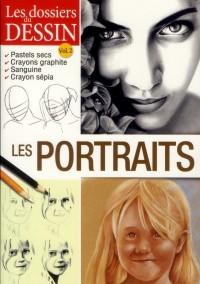 Dossiers du Dessin - les Portraits
